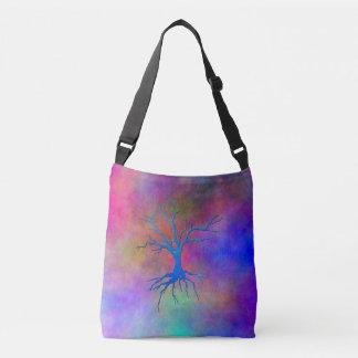 Mystic Tree 2 Crossbody Bag