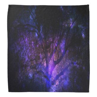 Mystic Tree Bandana
