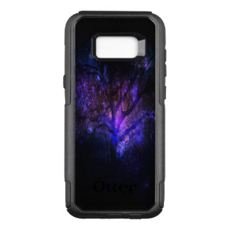 Mystic Tree OtterBox Commuter Samsung Galaxy S8+ Case
