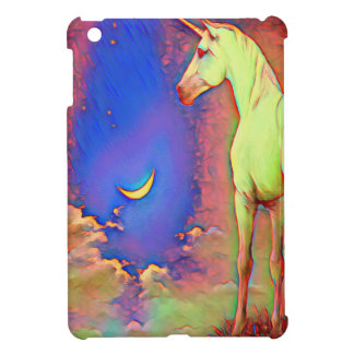 Mystic Unicorn iPad Mini Case