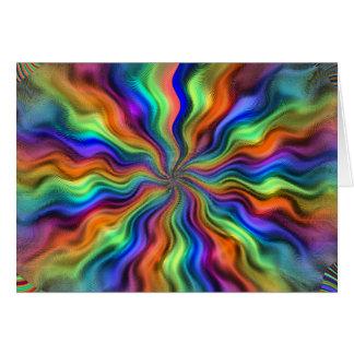Mystic Vibrations Card