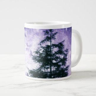 Mystic Wisdom Large Coffee Mug
