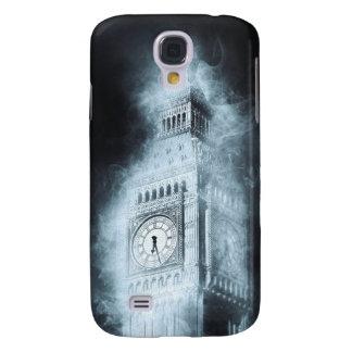 Mystical Big Ben Galaxy S4 Case