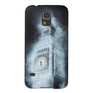 Mystical Big Ben Galaxy S5 Covers