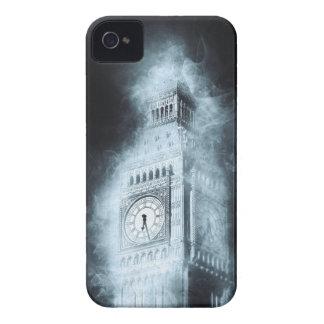 Mystical Big Ben iPhone 4 Case-Mate Case