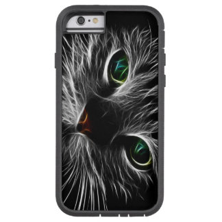 Mystical Cat Tough Xtreme iPhone 6 Case