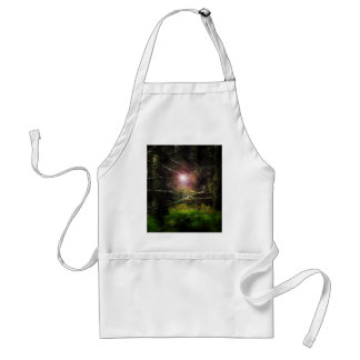 Mystical Forest Standard Apron