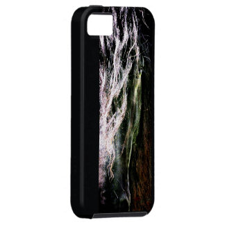 Mystical Friesian Case For The iPhone 5