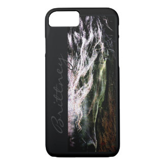 Mystical Friesian iPhone 7 Case
