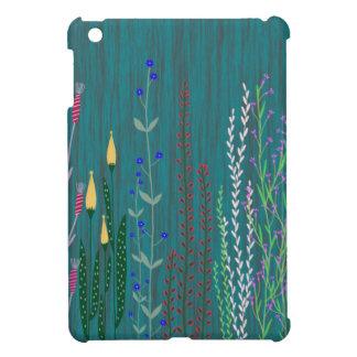 Mystical garden case for the iPad mini