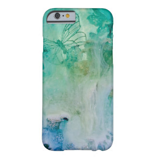 """Mystical Garden - Waterfall"" collection original Barely There iPhone 6 Case"