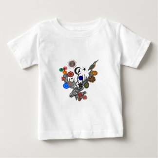 MYSTICAL IN NATURE BABY T-Shirt