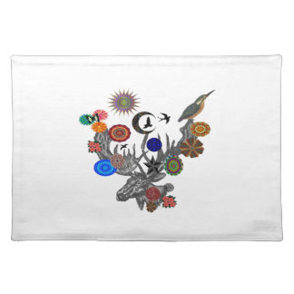 MYSTICAL IN NATURE PLACEMAT