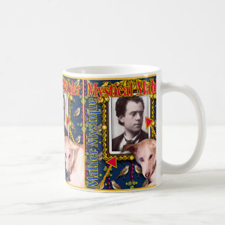 Mystical Mahler Coffee Mug