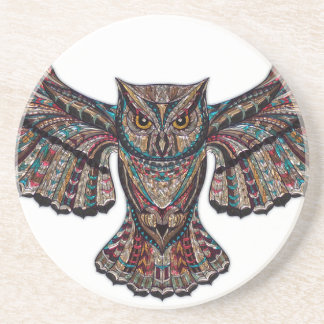Mystical Owl Coaster