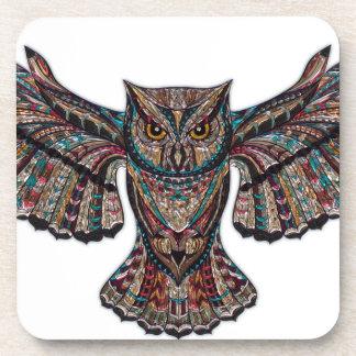 Mystical Owl Coaster