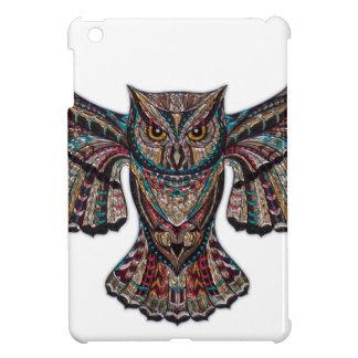 Mystical Owl iPad Mini Cover