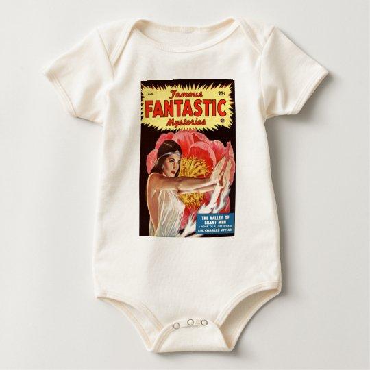 Mystical Priestess Baby Bodysuit