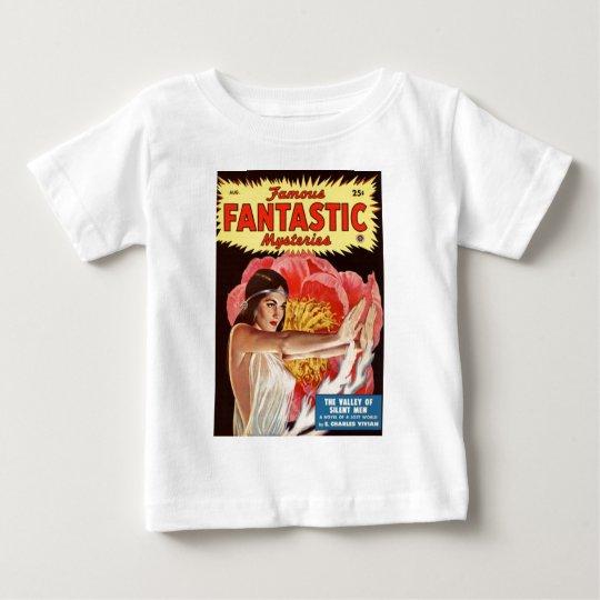 Mystical Priestess Baby T-Shirt