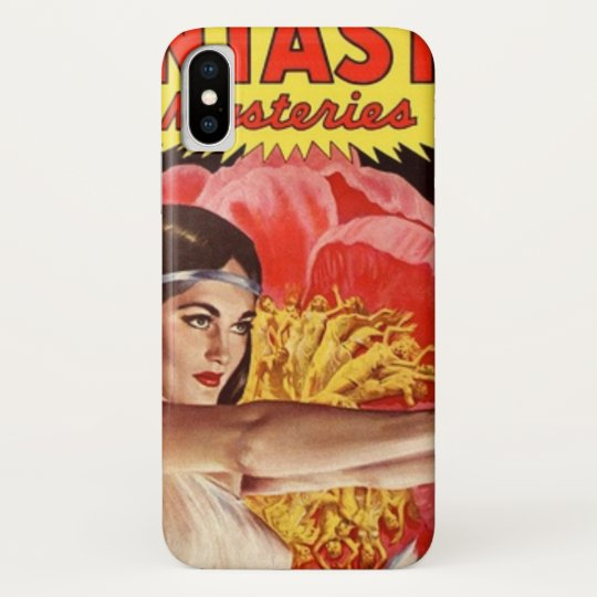Mystical Priestess Samsung Galaxy Nexus Covers