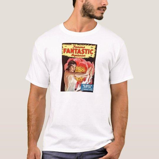 Mystical Priestess T-Shirt
