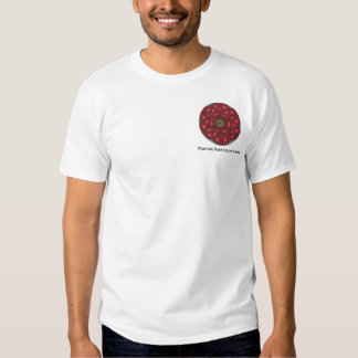 Mystical Rose Celtic Knots shirt 26