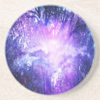 Mystical Tree Coasters