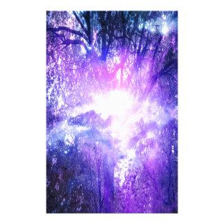 Mystical Tree Stationery