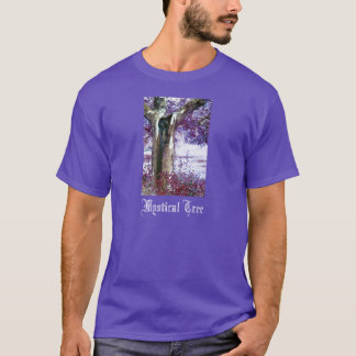 Mystical Tree T-Shirt