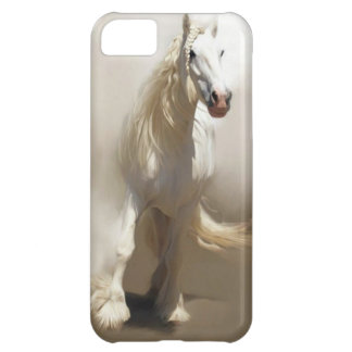 Mystical White Horse Case-Mate iPhone 5C Case