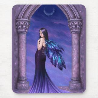 Mystique Dark Fairy Mousepad