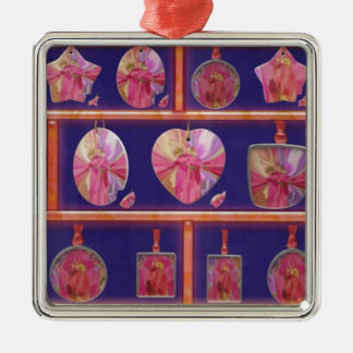 MYSTRY Oriental Collection Christmas Tree Ornament