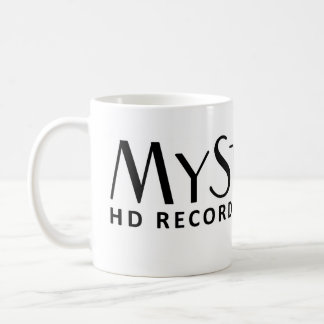 MyStudio LOGO big HDRS Coffee Mug