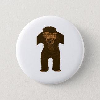 Mythical Craze 6 Cm Round Badge