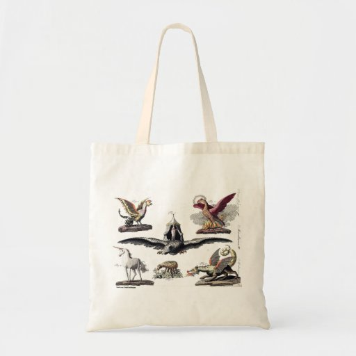 Mythical Creatures Bag