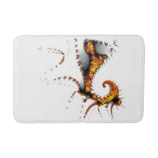 MYTHICAL CREATURES BATH MAT