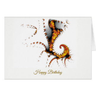 MYTHICAL CREATURES CARD