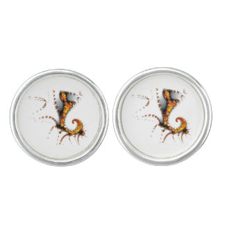 MYTHICAL CREATURES CUFF LINKS