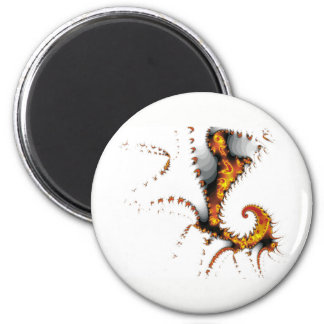 MYTHICAL CREATURES MAGNET