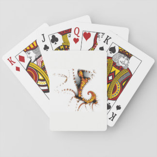 MYTHICAL CREATURES PLAYING CARDS