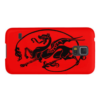 Mythical Dragon, Year of the Dragon Design Cases For Galaxy S5