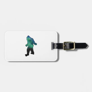 Mythical Forest Luggage Tag