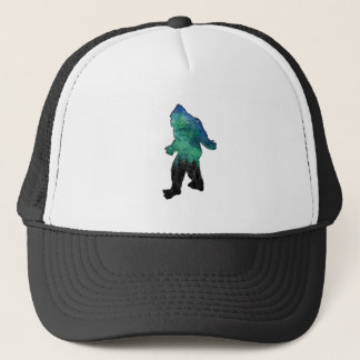 Mythical Forest Trucker Hat