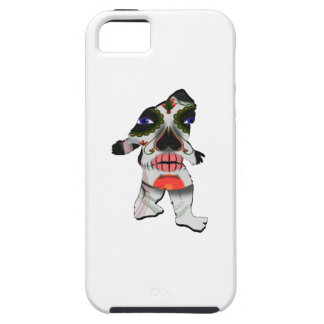 Mythical Legend iPhone 5 Case