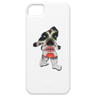 Mythical Legend iPhone 5 Cover