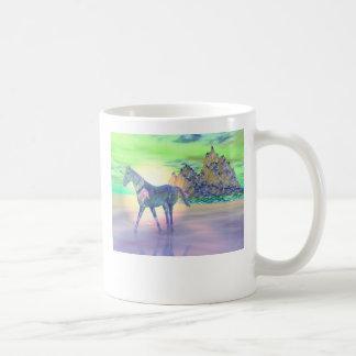 Mythical Mountain Coffee Mug