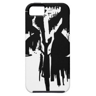 Mythical Skull iPhone 5 Case