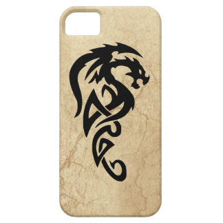 Mythical Tribal Dragon, Year of the Dragon Design Case For The iPhone 5