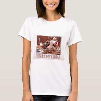 Mythmas dinner T-Shirt