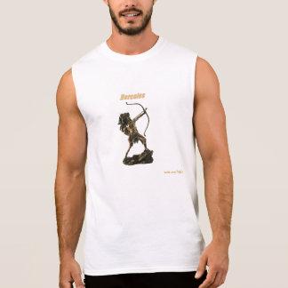 Mythology 111 sleeveless shirt